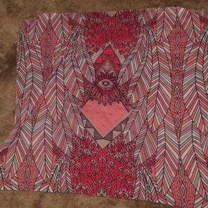 Gorgeous Mara Hoffman scarf